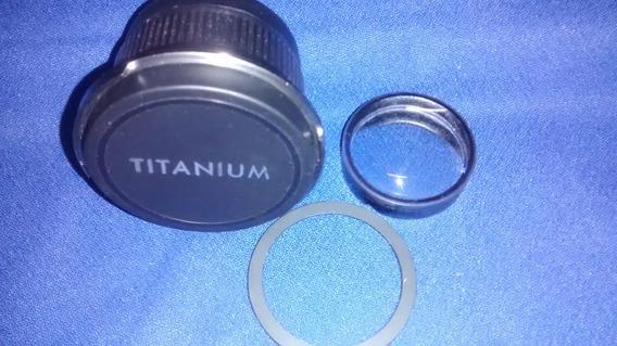 Lente Titanium I.r.series Super Wide Macro 0.42x R$ 78,00