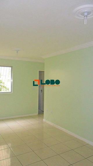 Apartamento No Recanto Das Palmeiras - 205