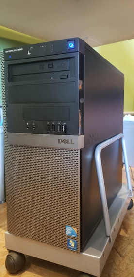 Computador Dell Desktop