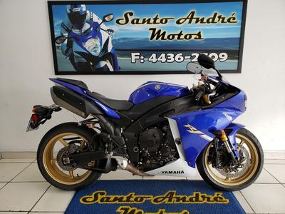 Yamaha Yzf 1000 R1 2013 49.000kms