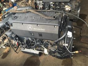 Mercedes-benz Atego 2426 2012