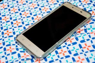 Celular Lenovo Vibe K5 Edição Especial - Dourado