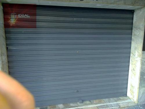 Loja Comercial Para Locacao No Centro Lcampos Dos Goytacazes - 8787