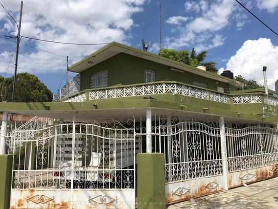Casa En García Gíneres En Venta Para Remodelar