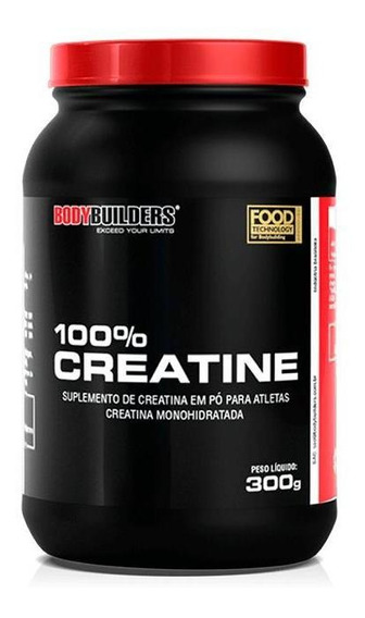 100% Creatina (100g) Bodybuilders