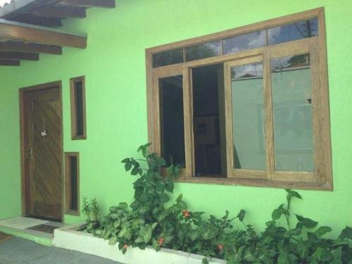 Imagem 1 de 28 de Casa Residencial À Venda, Jardim Paraíso I, Itu - Ca0162. - Ca0162