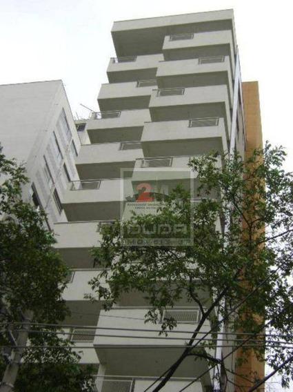 Conjunto Para Alugar, 34 M² Por R$ 1.650/mês - Paraíso - São Paulo/sp - Cj0711
