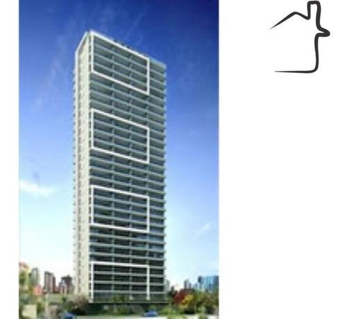 Imagem 1 de 16 de Apartamento 58m² 1 Suíte 1 Vaga Em Pinheiros - Ap01095 - 68686377