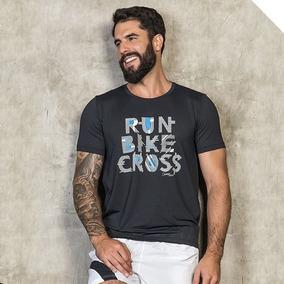 3899e8327f Camiseta Cross Fit - Osmoze