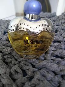 Perfume Moschino Tojours Glamour