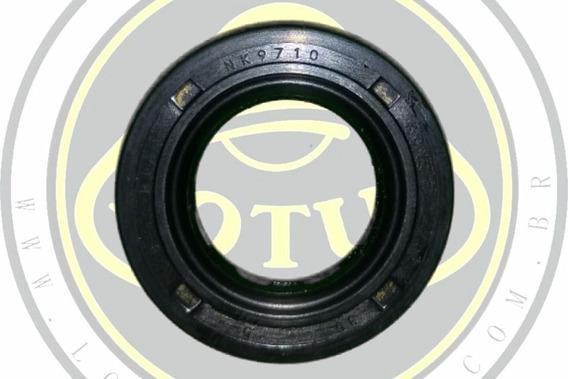 Retentor Da Roda Dianteira Dafra Citycom 300 I S Original Sym 90108-a21-000 Com Nota