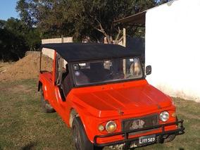 Citroën Mheari 80