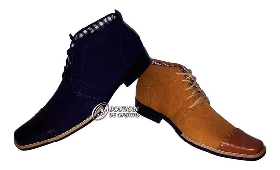 Zapatos Bosi para Hombre en Mercado Libre Colombia