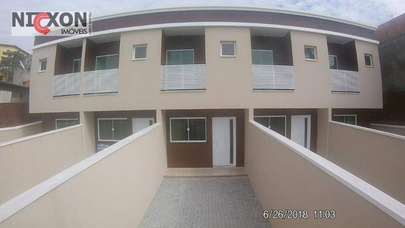 Sobrado Residencial À Venda, Parque Residencial Scaffid, Itaquaquecetuba - So0371. - So0371