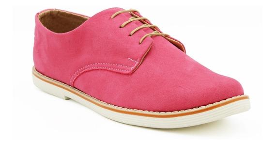 Zapatos Mujer Moda Casual Bonitos Dama Varios Colores (04)
