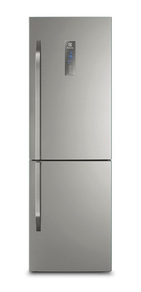 Heladera No Frost Electrolux Erbr11e5hrs 346lts Inox