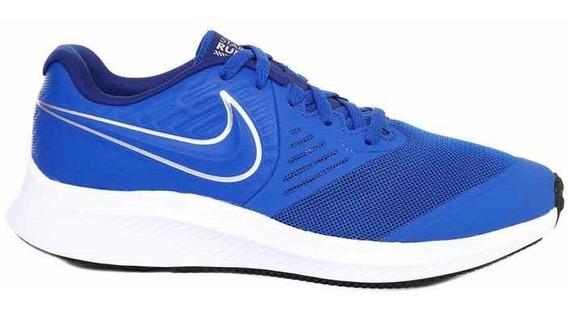 Tenis Para Niños Nike Star Runner 2 Gs Ayúdanos A Reciclar!