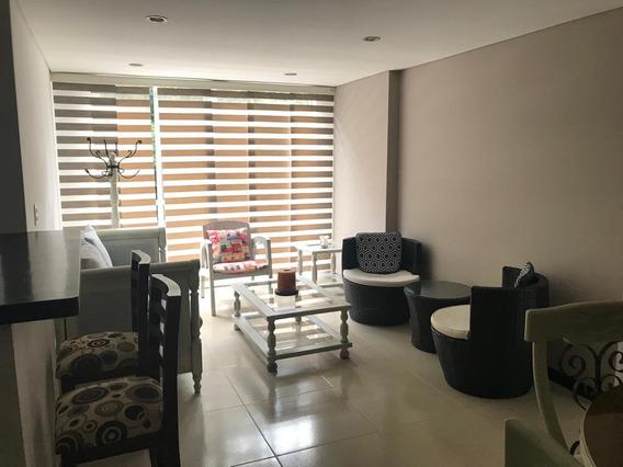 Arriendo Apartamento Amoblado - La Castellana