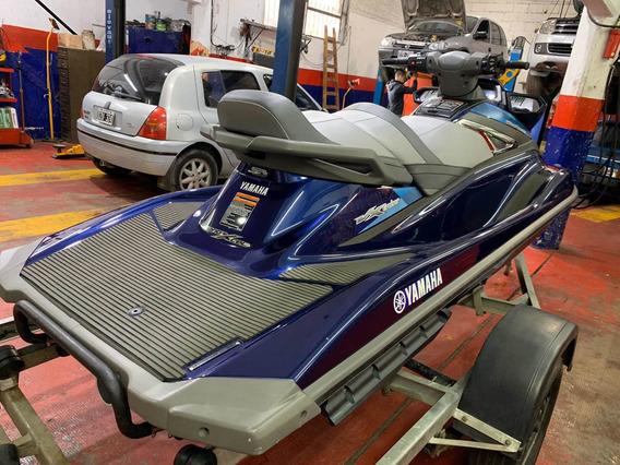 Yamaha Vx Cruiser 1100