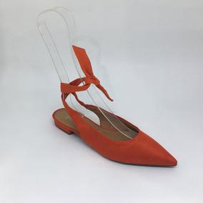 2f24e16ea9 Laranja Lima De Bico Feminino Sapatilhas Outras Marcas - Sapatos no ...