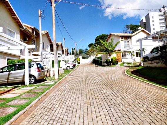 Casa À Venda Em Fazenda Santa Cândida - Ca008094