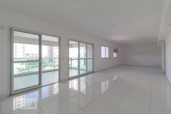 Apartamento Para Aluguel - Umuarama, 3 Quartos, 294 - 893097849