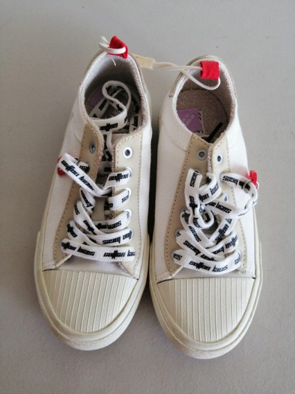 Tennis Zara Para Niñ@s Sneakers Cool Design