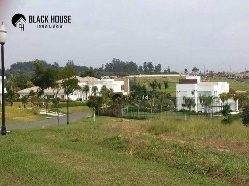 Terreno À Venda, 2300 M² Por R$ 1.200.000,00 - Condomínio Terras De São José - Itu/sp - Te0057