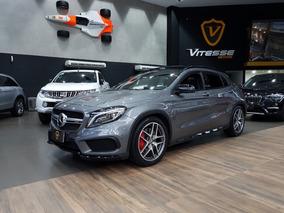 Mercedes-benz Amg Gla45 4matic 2017 - 7.000km