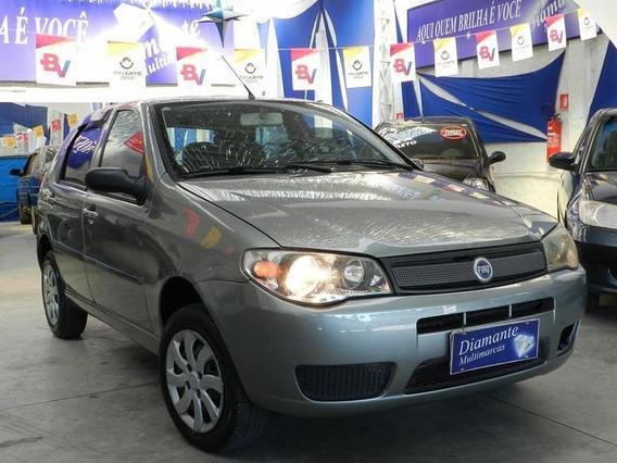 Fiat Palio 1.0 Fire 8v (reprov. Sem Gar) 2008