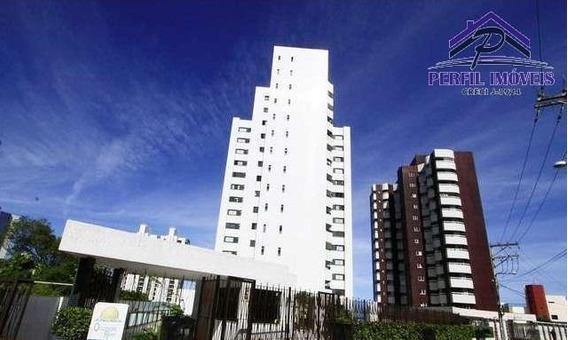 Apartamento Para Venda Em Salvador, Patamares, 4 Dormitórios, 4 Suítes, 6 Banheiros, 4 Vagas - 17