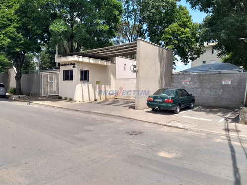 Apartamento À Venda Em Jardim Santa Izabel - Ap278077