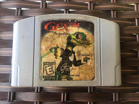 Gex 64 Original