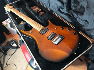 Guitarra Ernieball Musicman Jp6 Pdn John Petrucci