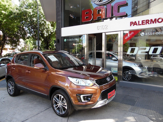 Baic X35 1.5 Luxury Mt - 2020 - Baic Palermo -