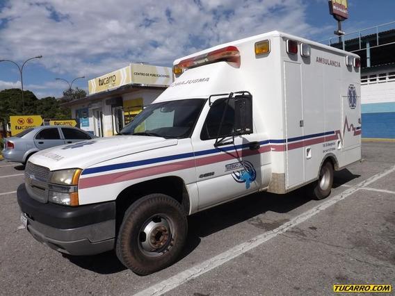 Ambulancias Ambulancias Ambulancia