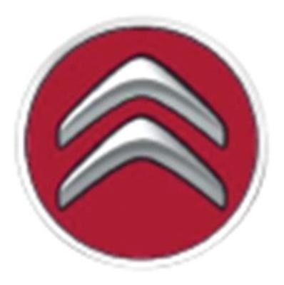Embellecedor De Llanta Rojo Citroën C4 Lounge 2.0 Tendance (