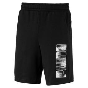 Shorts Puma Tr10 Masculina - Original