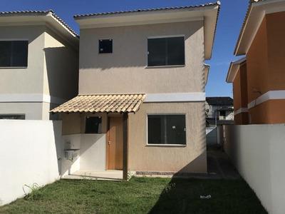 Casa Com 3 Dormitórios Para Alugar Por R$ 2.000/mês - Ca0505
