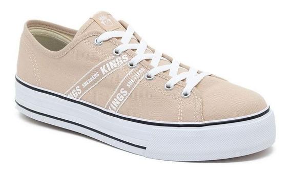 Tênis Kings Sneakers K3009 Original
