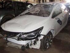 Chevrolet Cruze 1.4 Turbo Ltz Plus Extra Full Año 2017