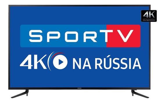 Tv 4k Led
