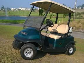 Carrito De Golf Club Car Precedent Eléctrico 48 V