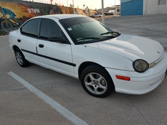 Dodge Neon 1998 Le Sedan Aa At