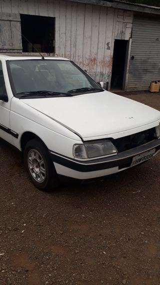 Peugeot 405 2.0 Sri 4p 1998