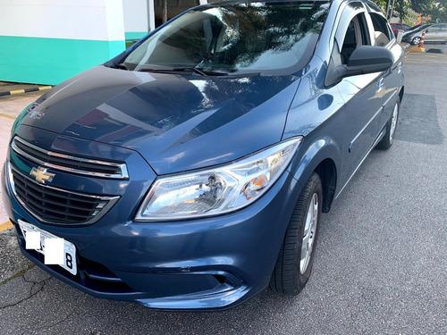 Chevrolet Onix 2015 Com 23.000 Km's Único Dono