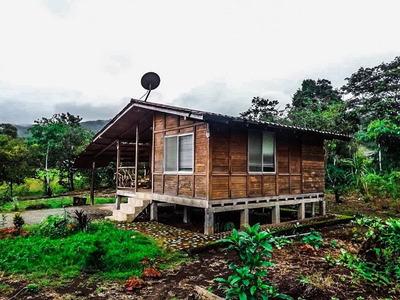 Hacienda Agropecuaria De Venta