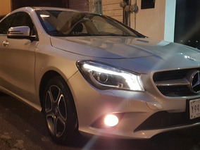 Mercedes Benz Clase Cla 2015