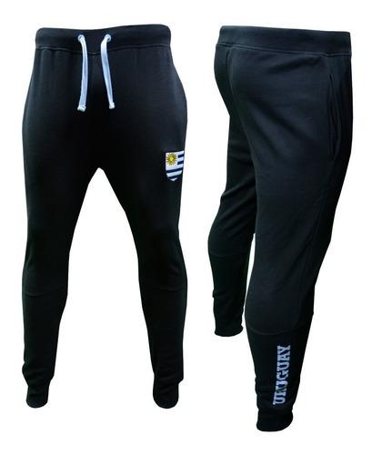 Pantalon Deportivo Hombre Uruguay