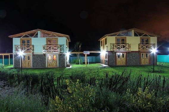 Alquiler Temporario Cabañas Quijote Lago Puelo